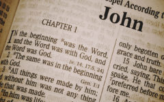 I AM in the Gospel of John